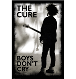 Póster The Cure 335230