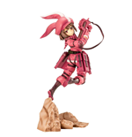 Sword Art Online Alternative Gun Gale Online Estatua PVC 1/7 Llenn 25 cm