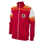Chaqueta AS Roma 1979 - 80 Retro Football