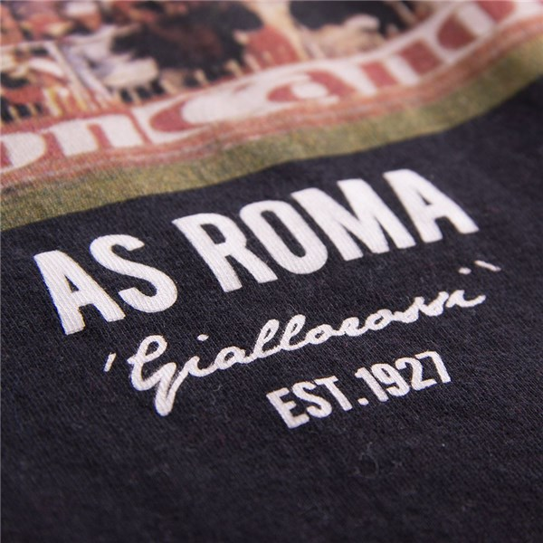 Camiseta  AS Roma Tifosi