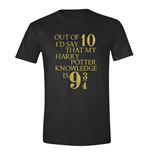 Camiseta Harry Potter 335488