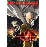 Póster One-Punch Man 335663