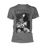 Camiseta Cradle Of Filth BLACK MASS