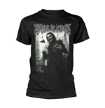 Camiseta Cradle Of Filth YOURS IMMORTALLY