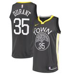 Camiseta de Golden State Warriors Swingman Classic Edition