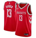 Camiseta de Houston Rockets Swingman Classic Edition