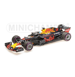 ASTON MARTIN RED BULL RB14 DANIEL RICCIARDO WINNER MONACO GP 2018