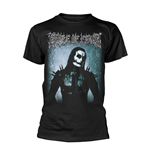 Camiseta Cradle Of Filth HAUNTED HUNTED