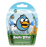 Auriculares Angry Birds 336559