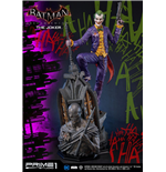 Batman Arkham Knight Estatua The Joker 84 cm
