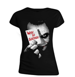 Camiseta Batman 337262