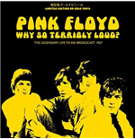 Vinilo Pink Floyd - Why So Terribly Loud? - Inca Gold Vinyl