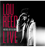 Vinilo Lou Reed - Best Of Waiting For The Man Live