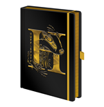 Libreta Harry Potter 337437