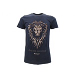 Camiseta Warcraft 337452