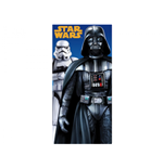 Toalla de playa Star Wars 337497