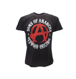 Camiseta Sons of Anarchy 337544