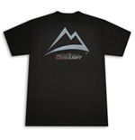 Camiseta Coors Light - Mountain Outline