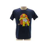 Camiseta Los Simpsons