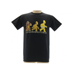 Camiseta Los Simpsons 337836