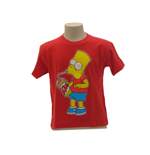 Camiseta Los Simpsons 337837