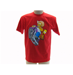 Camiseta Los Simpsons 337849