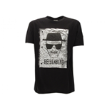 Camiseta Breaking Bad 337918