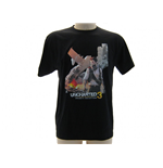 Camiseta Uncharted 338619