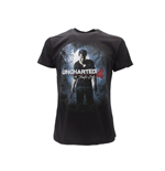 Camiseta Uncharted 338620