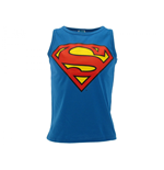 Camiseta de Tirantes Superman 339131