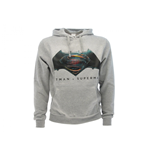 Sudadera Batman vs Superman 339221