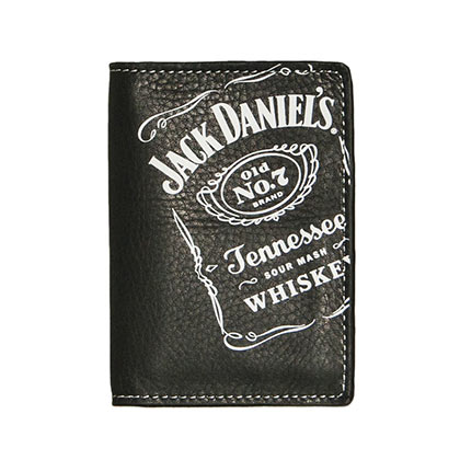 Cartera Jack Daniel's Old No. 7