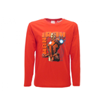Camiseta Iron Man 339840
