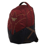 Wonder Woman Mochila Inspired