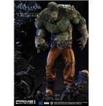 Batman Arkham Origins Estatua Killer Croc 90 cm