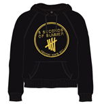 Sudadera 5 seconds of summer 340191