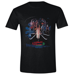 Camiseta Nightmare On Elm Street 340217