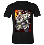 Camiseta Fairy Tail 340240