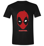 Camiseta Deadpool 340253
