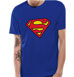 Camiseta Superman - Design: Logo