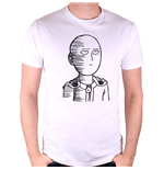 Camiseta One-Punch Man 340417
