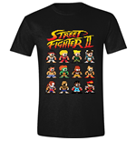 Camiseta Street Fighter 340437