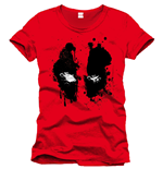 Camiseta Deadpool 340598