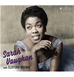Vinilo Sarah Vaughan - Sarah Vaughan With Clifford Brown