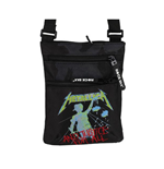 Bolso Metallica AND JUSTICE FOR ALL