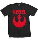 Camiseta Star Wars 341213