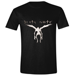 Camiseta Death Note 341280