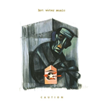 Vinilo Hot Water Music - Caution