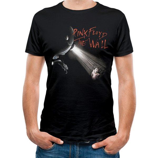ed50840da Compra Camiseta Pink Floyd - Design  Wall Spotlight Original