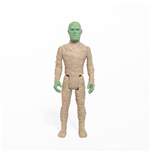 Universal Monsters Figura ReAction The Mummy 10 cm